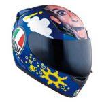 AGV K-3-Face Helmet