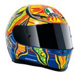 AGV GP Tech Helmet