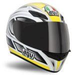 AGV K-4 Helmet