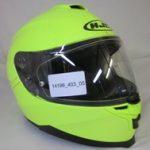 HJC-IS-17 Helmet