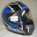lS2-FF366-Cyber Helmet
