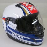 NEXX-XR1R helmet