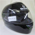 Shark-Skwal Helmet