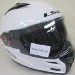 LS2 FF324 Metro Helmet